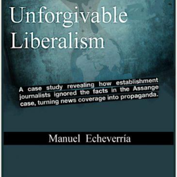 WikiLeaks unforgivable liberalism